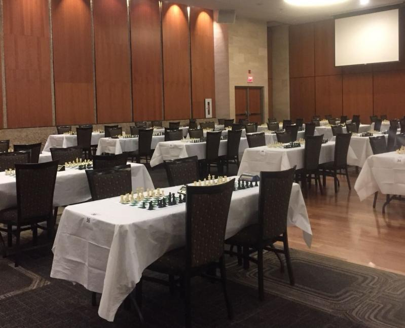 Chess to Remember 2018